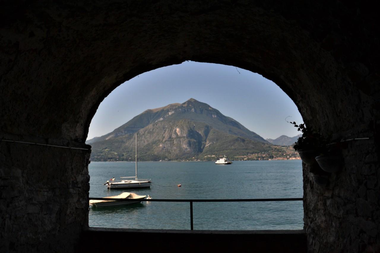 Épisode 1 – les lacs Italiens!