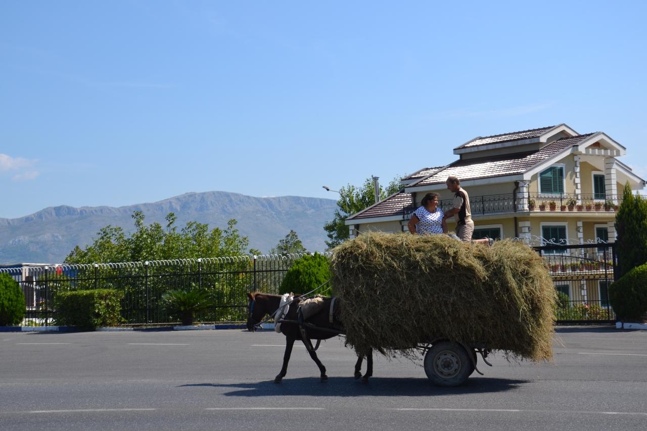 Épisode 5 – L'Albanie, une histoire sanslendemain