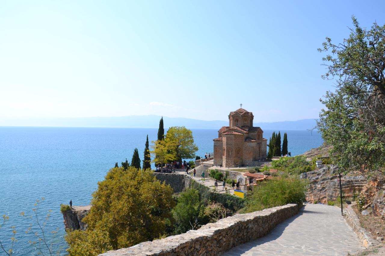 Épisode 6 – Vous voulez un peu de Macédoine?