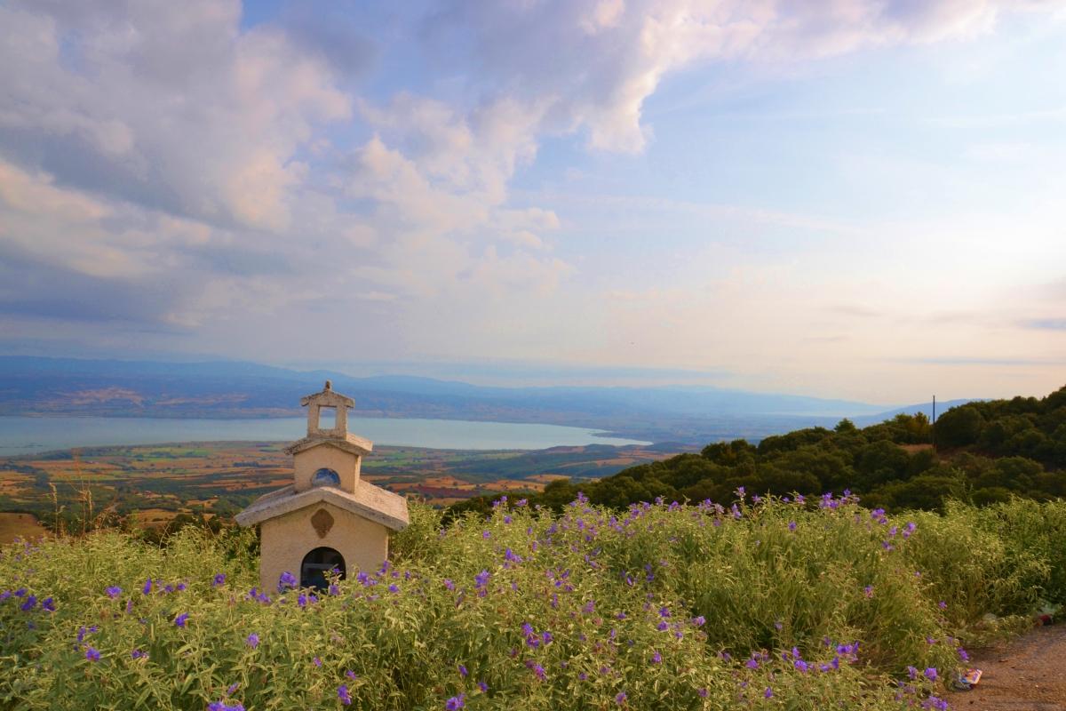 Épisode 7 – La Grèce, ses plages, sesruines
