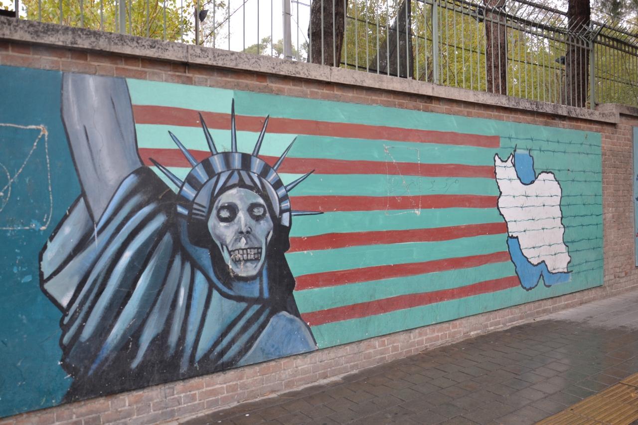 Épisode 15 – Téhéran, capitaleimpétueuse
