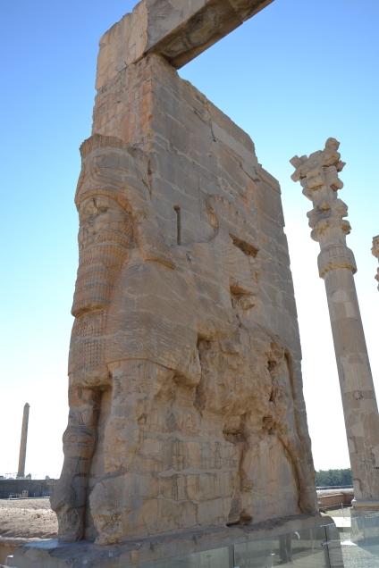 Persepolis (100)
