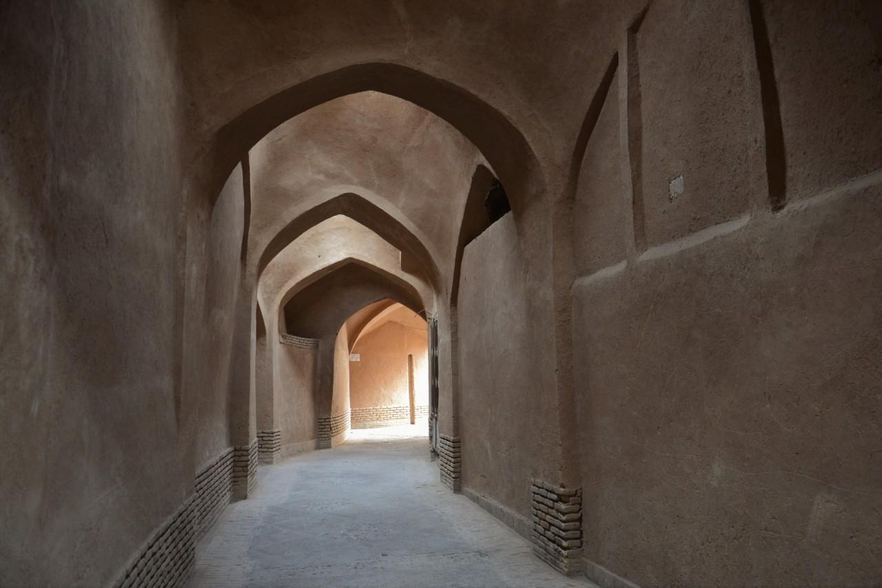 Épisode 17 – Yazd, ville de sable et devent